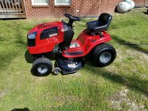 Like New Craftsman Riding Lawn Mower! in Warner Robins, Georgia