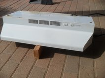 ###  Range Hood  ### in 29 Palms, California