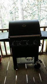 BBQ PRO propane grill in Fort Rucker, Alabama