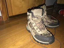 Boys youth hunting boots in St. Louis, Missouri
