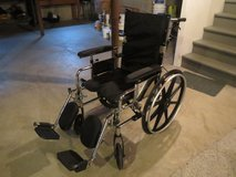 Breezy EC 4000 Recliner Wheelchair in Glendale Heights, Illinois