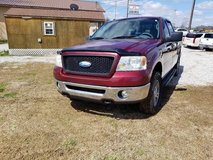 2006 Ford F-150 in Fort Campbell, Kentucky
