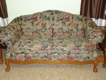 love seat in Naperville, Illinois