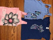 GIRLS LOT size 8 in Orland Park, Illinois