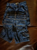 Baby/Toddler Boys Old Navy blue jean shorts size 4T in Macon, Georgia