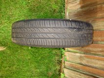 Dunlop SP Sport 200E Tires in Lakenheath, UK
