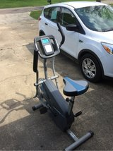 Pro-Form exercise bike in Leesville, Louisiana