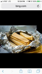 Zwolle Hot Tamales Delivered to your Business in Leesville, Louisiana