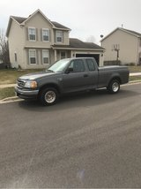 2003 Ford F-150 in Plainfield, Illinois