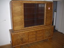 1930th Art Deco Cabinet in Ramstein, Germany
