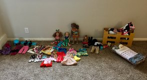 American Girl Dolls and Accessories in 29 Palms, California