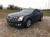 2009 Cadillac in Hopkinsville, Kentucky