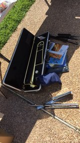 Eastman Trombone in Gloucester Point, Virginia