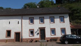 House for Sale - for  Do-It-Yourselfer to live in or renovate to rent out in Spangdahlem, Germany