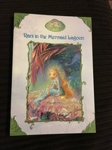 Disney Fairies Rani in the Mermaid Lagoon book in Camp Lejeune, North Carolina