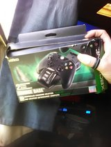 Brand New in packaging Xbox one charge base with two rechargeable batteries in Fort Polk, Louisiana