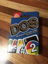 DOS The World's #2 Card Game in Naperville, Illinois