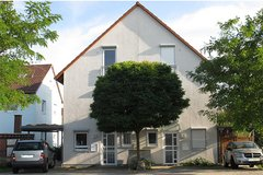 Nice duplex with 4 bedrooms in Altdorf (near Böblingen) / School Bus Zone E in Stuttgart, GE