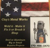 WELDING/ REPAIR fabrication in Elizabethtown, Kentucky