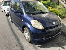 TOYOTA PASSO for Parts in Okinawa, Japan