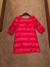 Girls red sheath dress in Biloxi, Mississippi