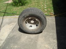 15 inch Ford Truck Wheel in Kingwood, Texas