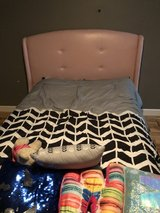 Girls Full sized Ashley bed in St. Louis, Missouri