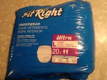 Adult diapers in Glendale Heights, Illinois