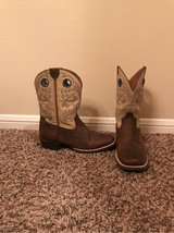 Girls ARIAT Boots in CyFair, Texas
