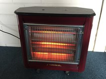 Rolling Electric Space Heater in Ramstein, Germany
