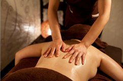 Arom oil massage & deep Pore cleansing 100mins in Okinawa, Japan