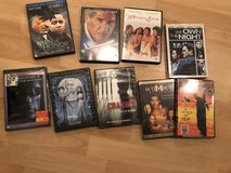 DVDs for sale in Ramstein, Germany