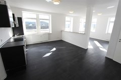 KLÜSSERATH - Beautiful, new 4 room flat with big terrace in Spangdahlem, Germany