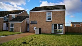 Eriswell 4 Bedroom house in Lakenheath, UK