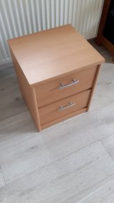 2 Drawer Night Stand - Great Condition in Spangdahlem, Germany