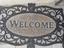 Used Welcome Mats in Ramstein, Germany