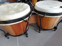 Bongos in Ramstein, Germany