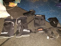Knee braces in Fort Campbell, Kentucky