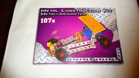 Metal Construction Kit to build a Dune Buggy.... any age. in Okinawa, Japan