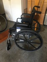 Used wheelchair in Travis AFB, California