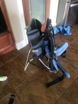 Kelty hiking back pack in Leesville, Louisiana