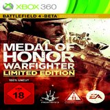 Medal of Honor Warfighter (Limited Edition) in 29 Palms, California