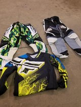Youth Dirt Bike Gear in Orland Park, Illinois