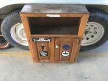 Small stand chest hutch? in 29 Palms, California