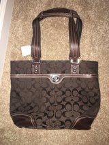 Brand New Coach Bag in Quantico, Virginia
