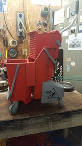 Unger Mop Bucket (B69) in Fort Campbell, Kentucky