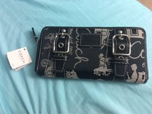 Brand New Coach Wallet in Quantico, Virginia