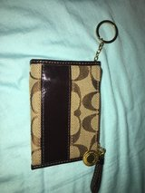 Small Coach Wallet in Quantico, Virginia