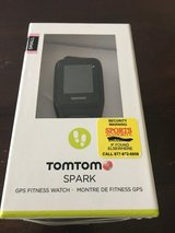Tom Tom Spark GPS Fitness Watch in Quantico, Virginia
