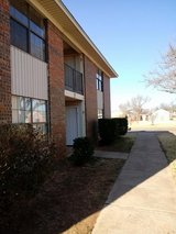 Cute Efficient 1 Bed 1 Bath Apartment ~ Hollis,Oklahoma in Altus, Oklahoma